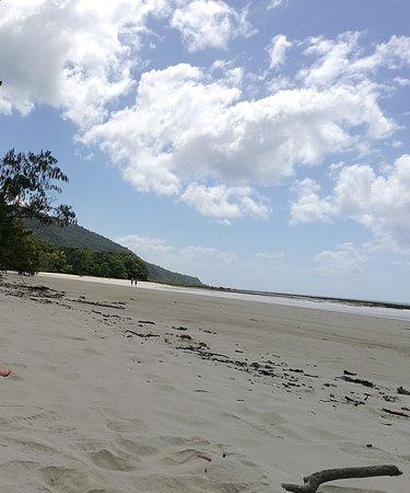 Cape Tribulation, Australia: playas kilometricas para caminar
