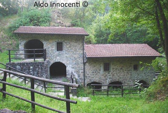 Fivizzano, إيطاليا: Mulino di Arlia 1