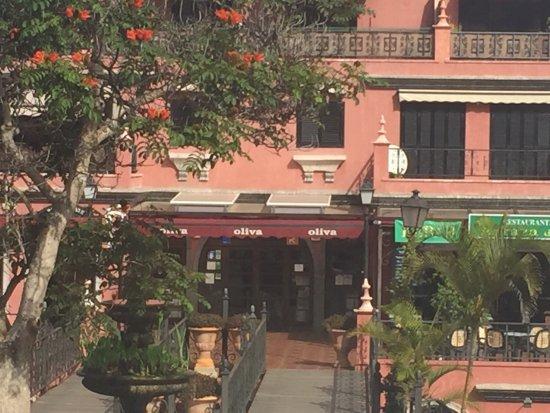 Restaurante Oliva : photo0.jpg