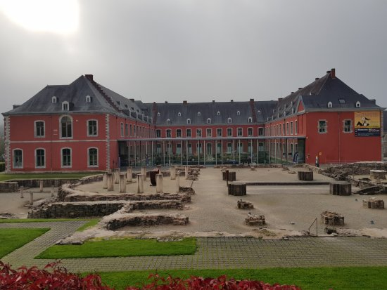 Abbaye de Stavelot : 20170923_102059_large.jpg