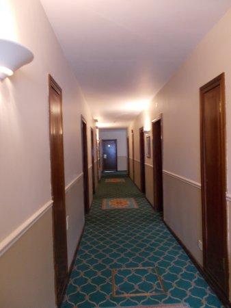 Ennis, Irlanda: hotel 1