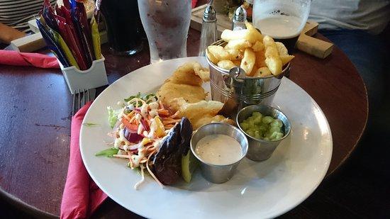 Ennis, Irlanda: pub 4