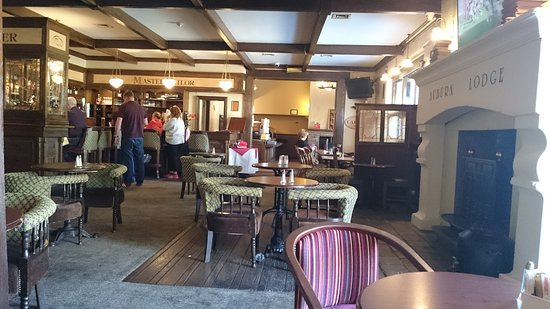 Ennis, Ireland: pub 5