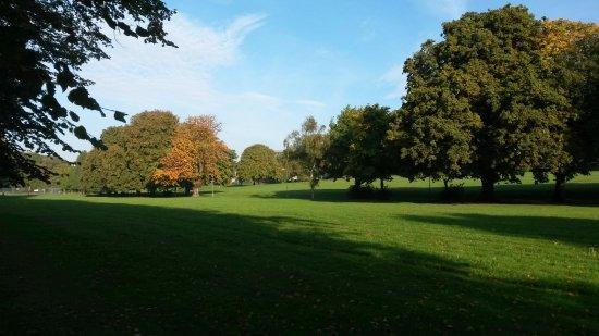 Becket's Park