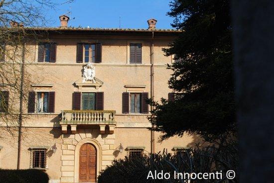 Castellina In Chianti, Italia: Tenuta di Lilliano 2