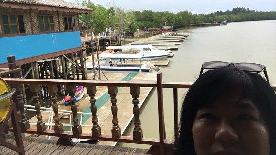 Tawau, Malasia: Sipadan Mangrove Resort