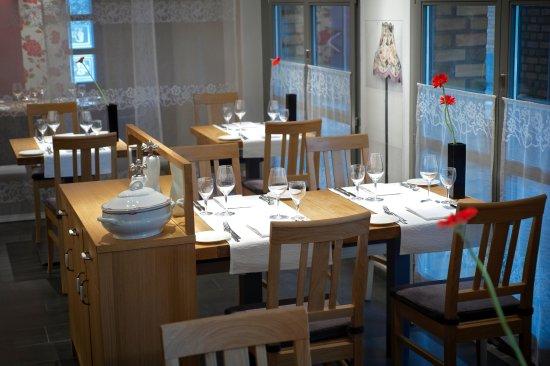 Ambiente Bild Von Restaurant Esszimmer Im Rathaus Fellbach