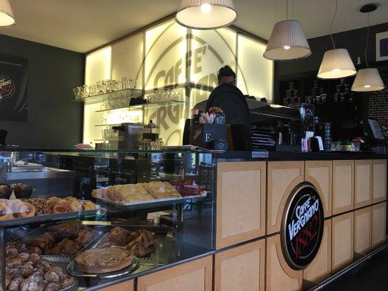 Caffe Vergnano 1882: photo1.jpg