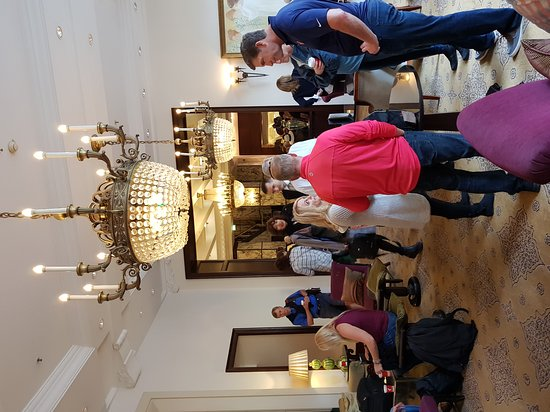 Esplanade Zagreb Hotel: 20170924_085133_large.jpg