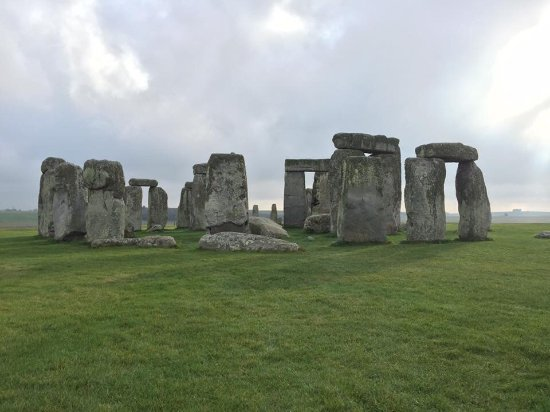 Amesbury, UK: photo5.jpg