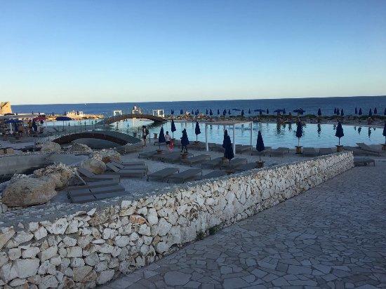 19 resort bewertungen fotos preisvergleich santa - Bagno 19 santa cesarea terme ...