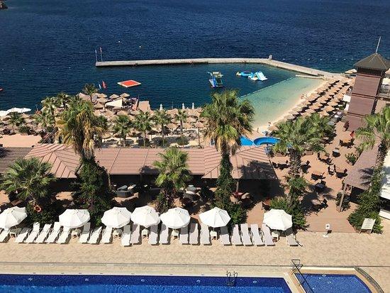 Delta Beach Resort: IMG-20170924-WA0002_large.jpg