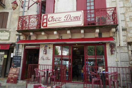 Chez Domi, Brantome