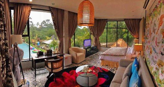 Ciawi Rasa Bali Review Of Begreno Home Ciherang Pondok