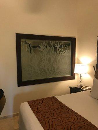 Dreams Palm Beach Punta Cana: Our stay