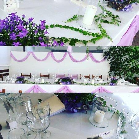 Matrimonio In Lilla : Matrimonio in lilla picture of ristorante tavernetta al tiglio d