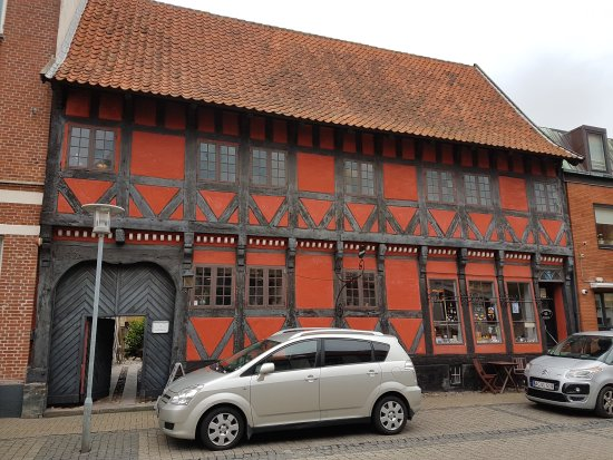 Kerteminde, Danemark: Farvergaarden