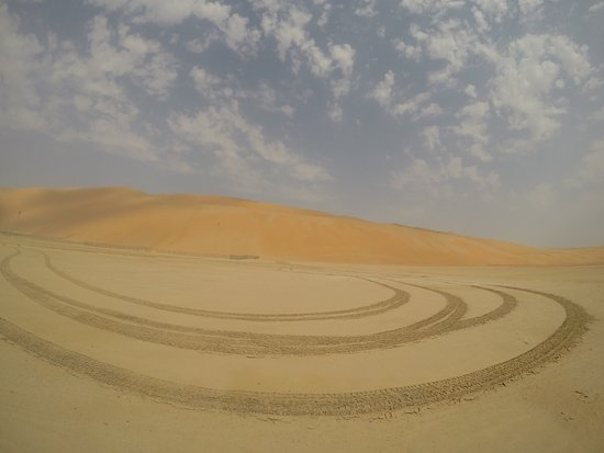Liwa Oasis, Emiratos Árabes Unidos: photo1.jpg