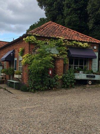 Stiffkey, UK: photo1.jpg