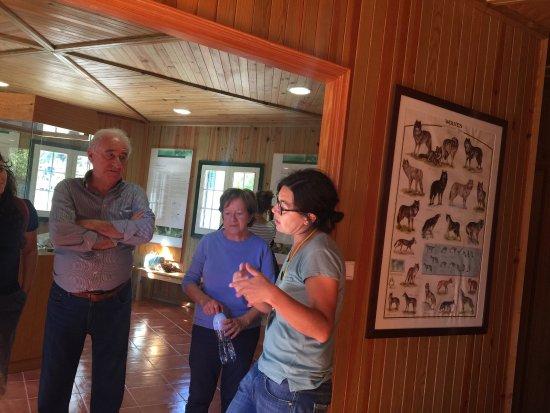 Centro de Recuperação do Lobo Ibérico: photo0.jpg