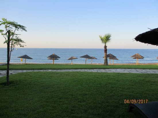 SENTIDO Flora Garden : From our room