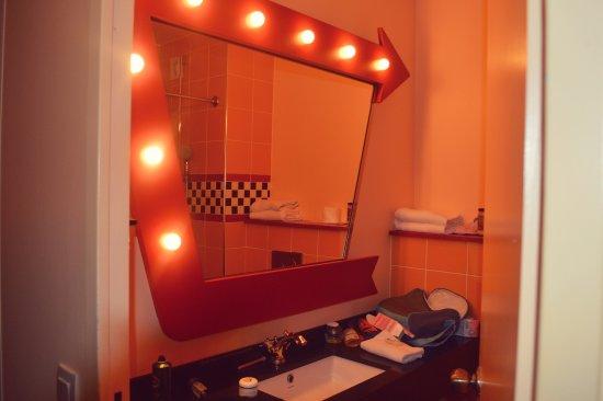 Disney 39 s hotel santa fe marne la vall e voir les tarifs et 2 136 avis - Chambre hotel santa fe disney ...