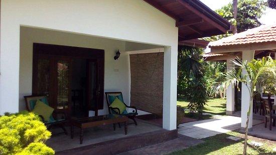 The Secret Guesthouse-billede