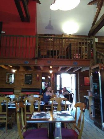 Restaurant la table du boucher dans autun avec cuisine - La table du boucher villeneuve d ascq ...