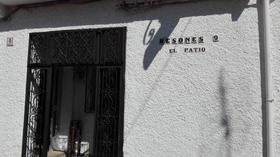 imagen El Patio en Robledo de Chavela