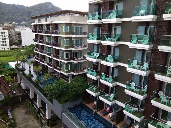 Andakira Hotel: IMG_20170813_070307_large.jpg