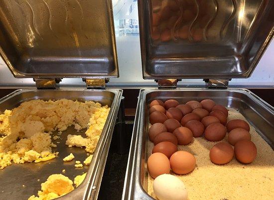 Fleming's Conference Hotel Wien: Breakfast