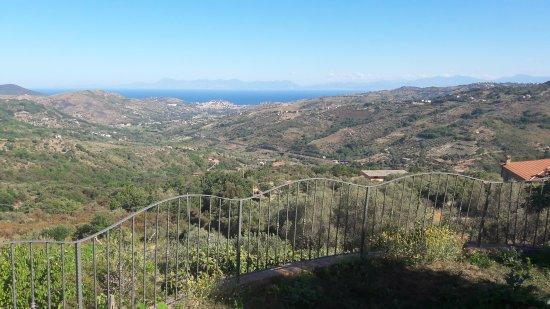 Laureana Cilento, Italia: 20170618_085310_large.jpg