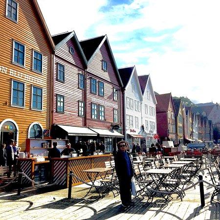 Thon Hotel Bristol Bergen: Bergen, Norway