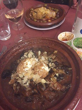 Le mamounia haguenau restaurant avis num ro de for Le jardin haguenau restaurant
