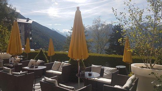 Saint-Luc, Switzerland: 20170922_124245_large.jpg
