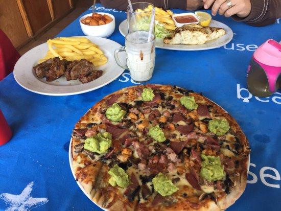 Greek Restaurant Jeffreys Bay