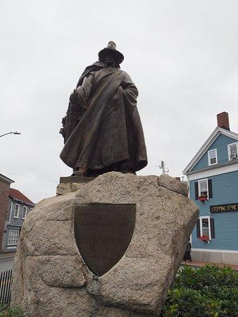 Salem Witch Museum: Salem