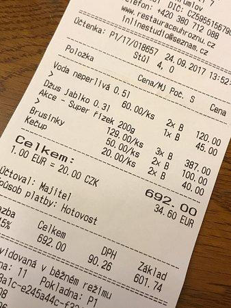 Restaurace U Hroznu: photo1.jpg