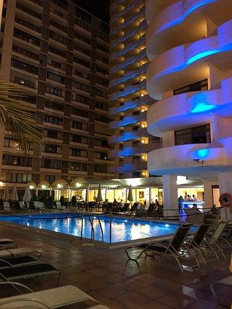 Hotel Palma Bellver Managed By Melia: photo0.jpg