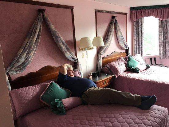 Auberge Gisele's Country Inn 사진