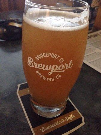 Bridgeport, CT: Brewport Brewing Company