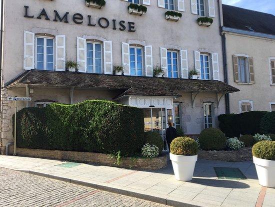Maison Lameloise : photo0.jpg