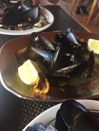 Restaurante Paraiso do Mar: Mule