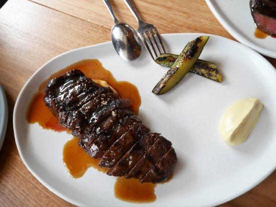 Cirrus Dining: Ranger Valley beef