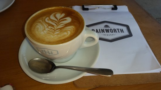 Neighbourhood Coffee Roasters