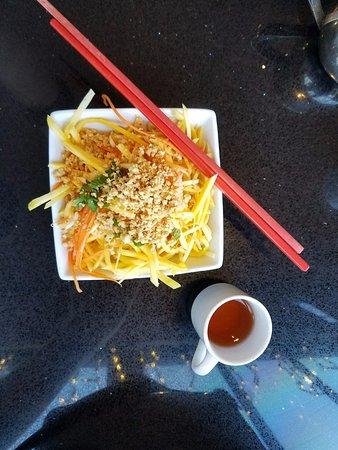 Pho Hong : Mango Salad