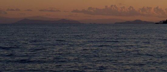 Isola di Salina照片