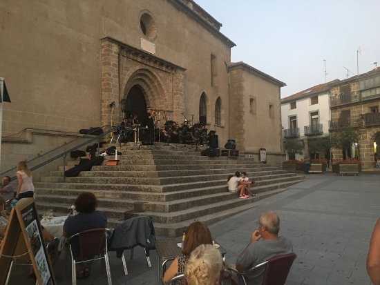 Béjar, España: photo0.jpg