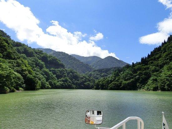 Foto de Shogawa Pleasure Boat