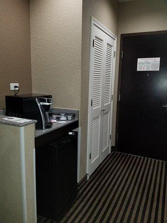 Holiday Inn San Antonio N - Stone Oak Area: 20170924_081006_large.jpg